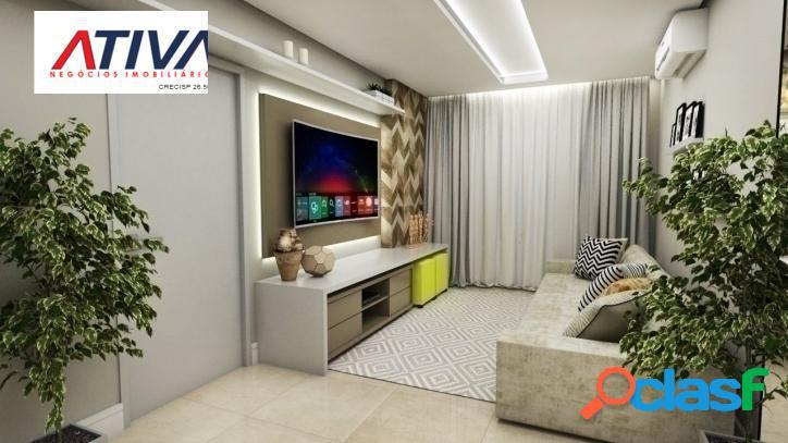 Lindíssimo apto- jd. aquarius- 3 dorm, suite, finamente decorado, lazer
