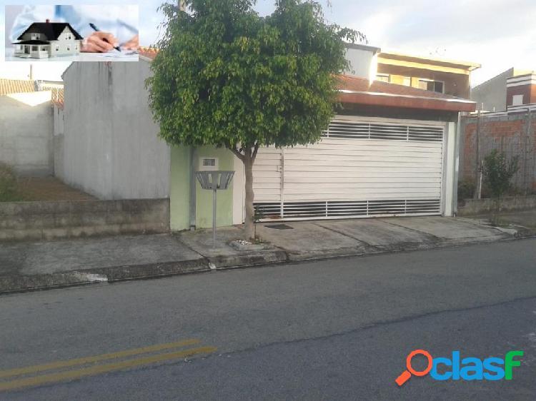 Casa residencial sta paula-02 dormitórios-jacareí