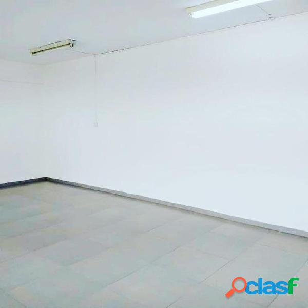 Sala comercial para locação na vila leopoldina! (350)