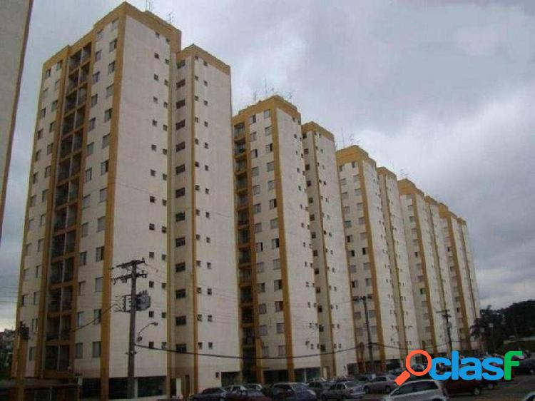 Apartamento em condomínio localizado em travessa da parada pinto