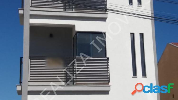 Apartamento com 3 dorms em Poços de Caldas - Jardim das Hortênsias por 270 mil à venda