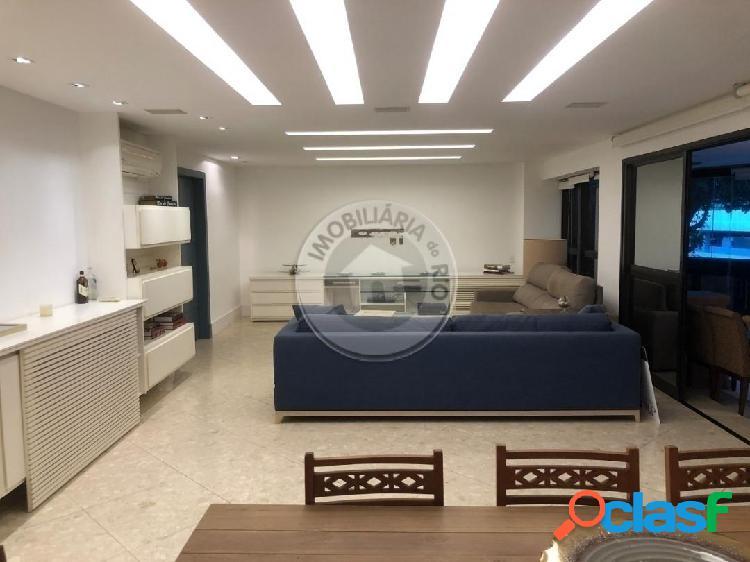 Cobertura duplex 203m², 2 quartos, le parc - barra da tijuca