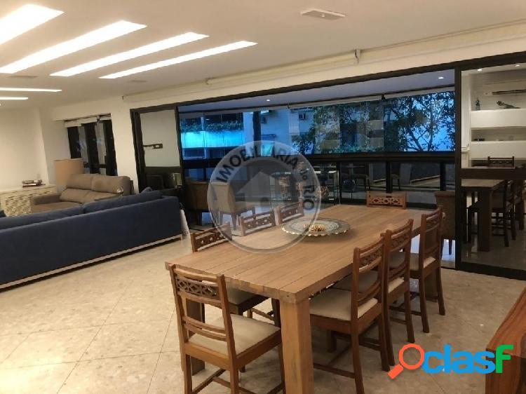 Cobertura duplex 203m², 2 quartos, Le Parc - Barra da Tijuca 1