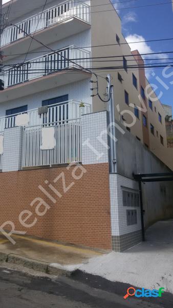 Apartamento com 2 dorms em Poços de Caldas - Jardim Quisisana por 230 mil à venda