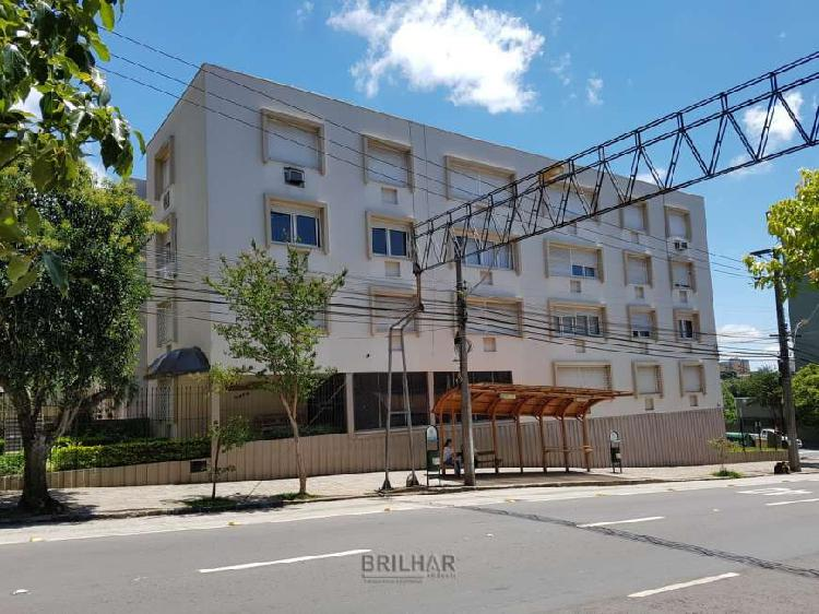 Apartamento 2 dormitórios no pio x caxias do sul