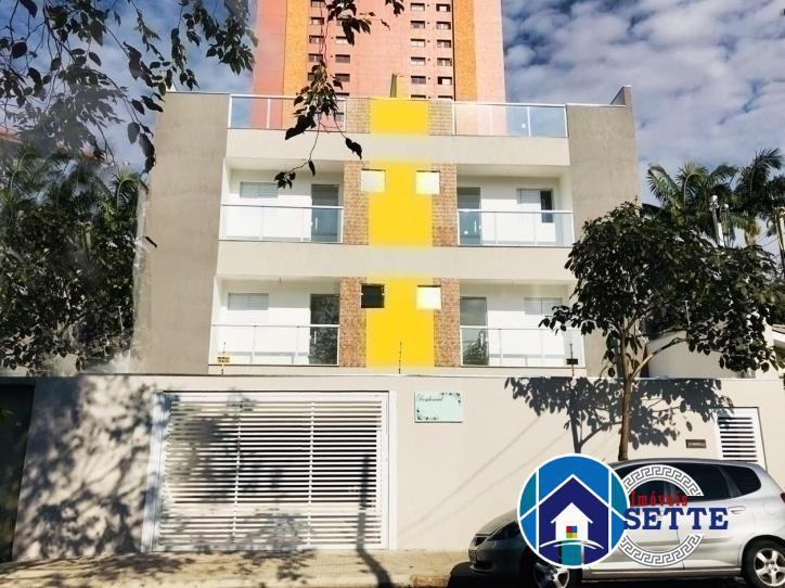 Apartamento 2 dormitórios, por r$ 280 mil no bairro jardim