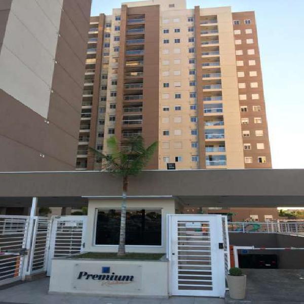 Apartamento Premium Residence Indaiatuba SP.
