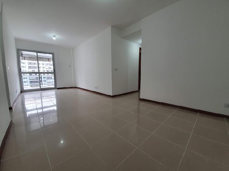 Apartamento com 2 quartos em Jacarepaguá - Rio de Janeiro -
