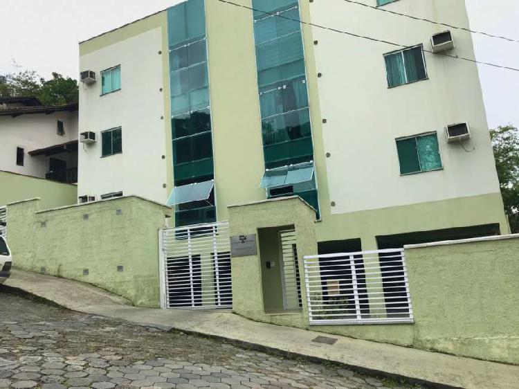 Apartamento - água verde - blumenau