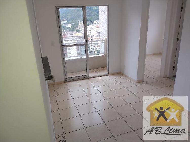 Apartamento para Locação em Rio de Janeiro, Rio Comprido,
