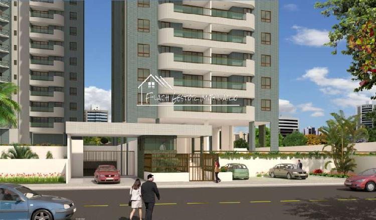 Apartamento para venda com 102 metros quadrados com 3