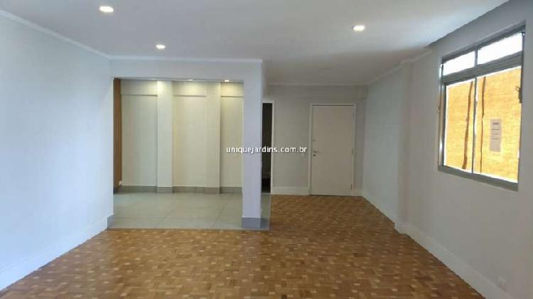 Apartamento para à venda com 3 quartos 1 sala 175 m2 no