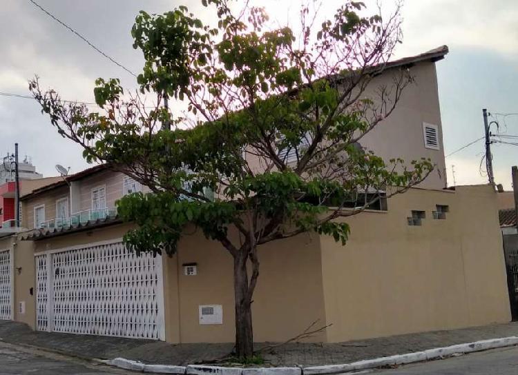 Casa 120m² - vila carrão