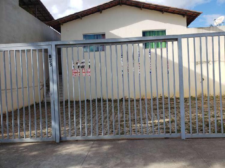 Casa a venda com 2 quartos no San Genaro - Ribeirão das