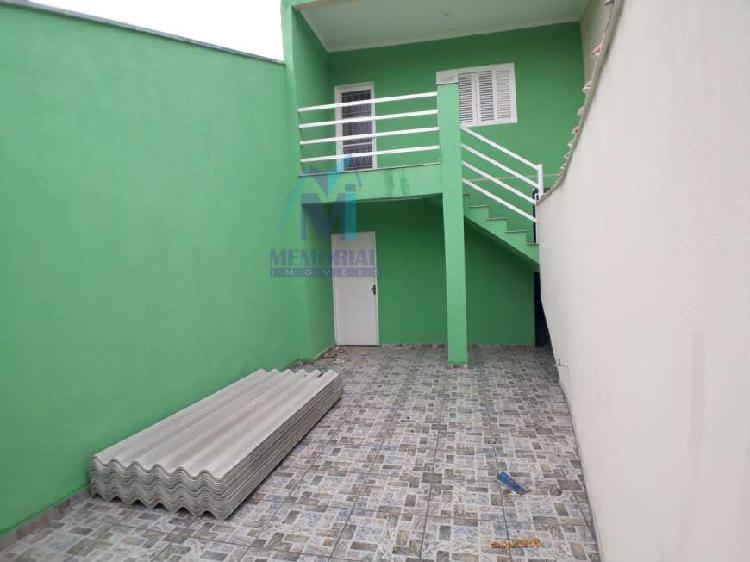 Casa para aluguel locação 2 quartos Jardim Amanda em