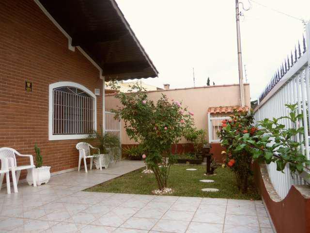 Casa para venda com 143 m² com 3 quartos em jardim