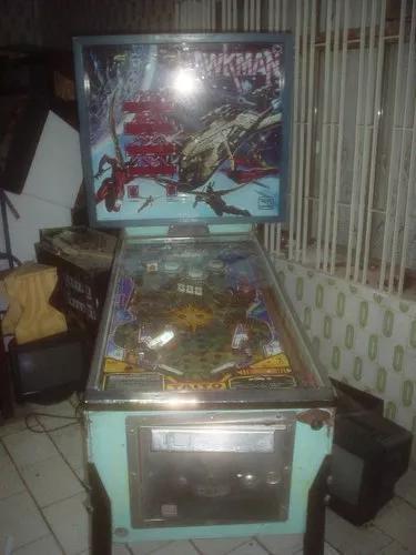 Conserto manutenção pinball arcade video game multijogos
