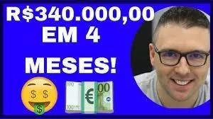 Curso de como ganhar dinheiro na internet