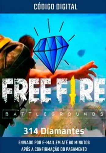 Gift card free fire