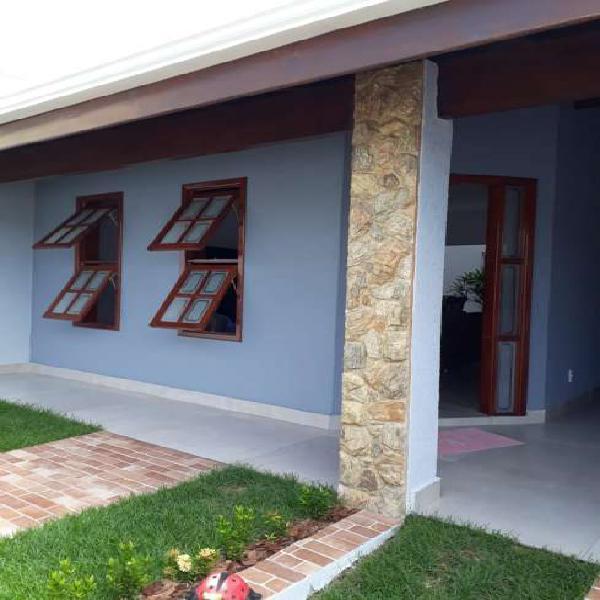 Linda casa para venda Residencial Monte Verde - Indaiatuba -