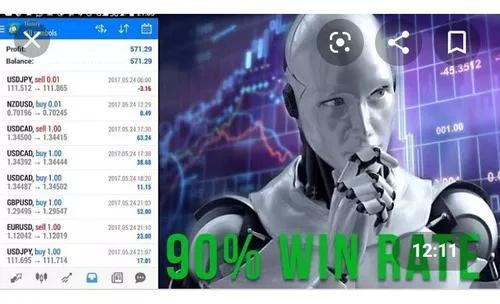 Robo ou investimento seguro