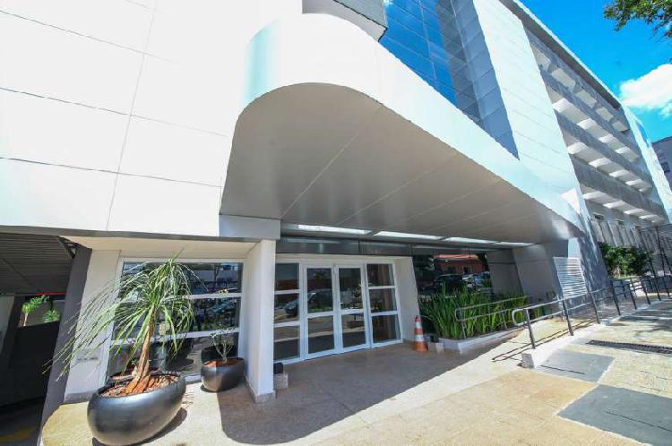 Sala comercial congonhas - cgh aeroporto offices