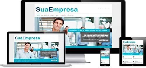 Serviço de criação de sites loja virtual