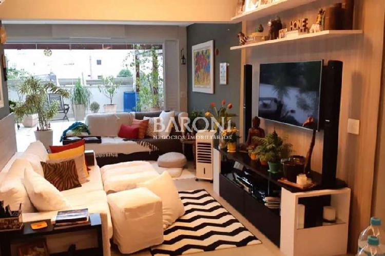 São Paulo - Apartamento Padrão - BROOKLIN