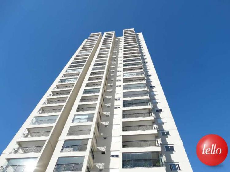São Paulo - Apartamento Padrão - Mooca