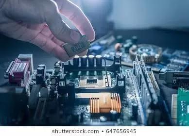 Técnico de informática a domicílio