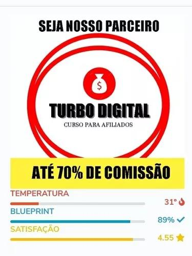 Treinamento turbo digital