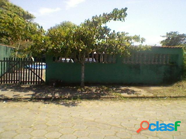 Casa - venda - itanhaem - sp - jardim boriponga
