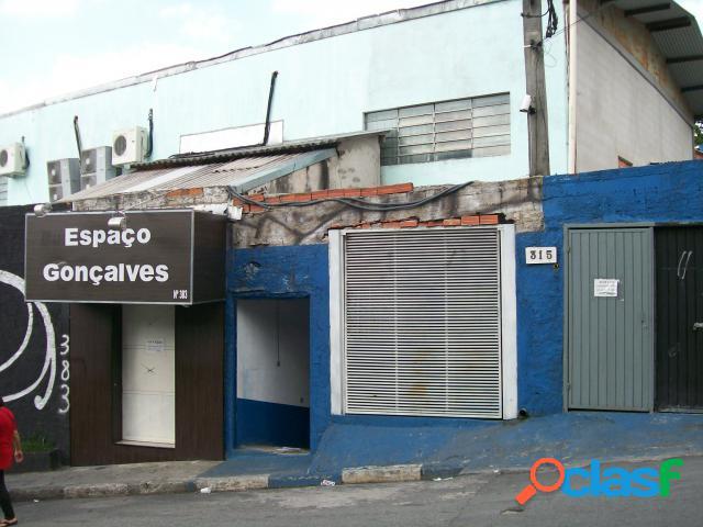 Galpão - aluguel - carapicuiba - sp - centro)