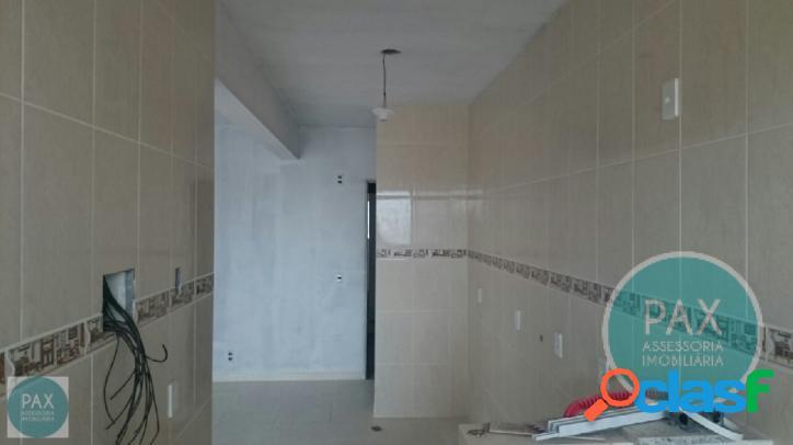 Apartamento com 2 quartos na Praia de Fora - Palhoça SC 2