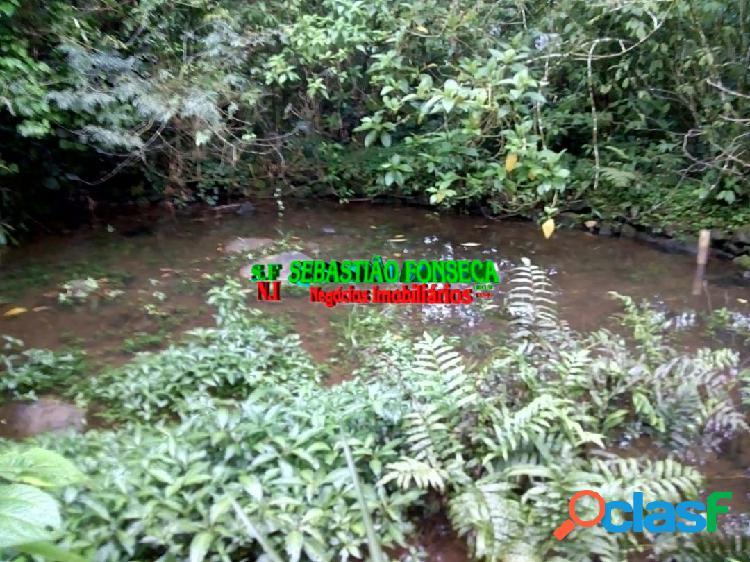 Sítio de 02 alqueires em Caraguatatuba 2