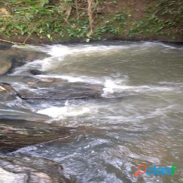 4 Alq. Ótima Para Agricultura Da Irrigação Rio Quente GO 4