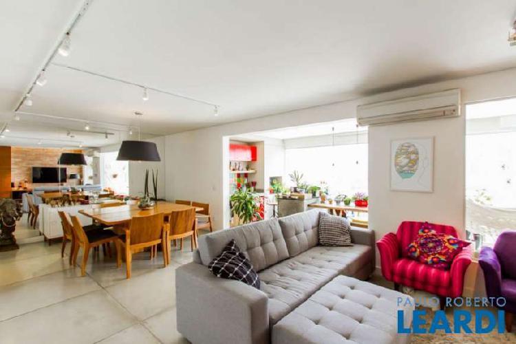Apartamento - vila leopoldina - sp