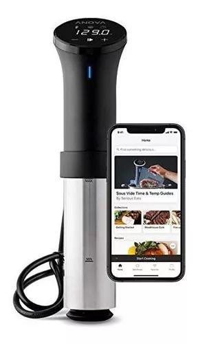 Anova termocirculador precision cooker wifi 1000w