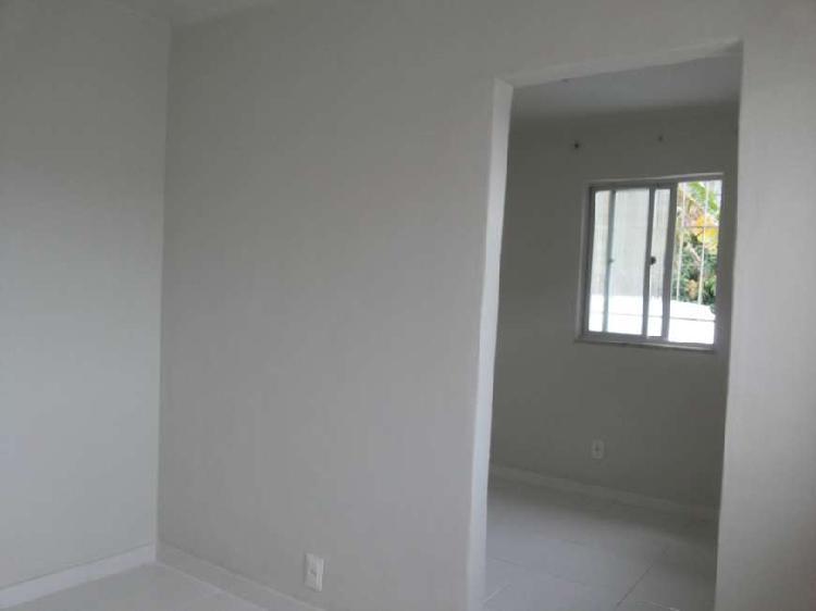 Apartamento 1 quarto e sala para alugar Grajaú Zona Norte