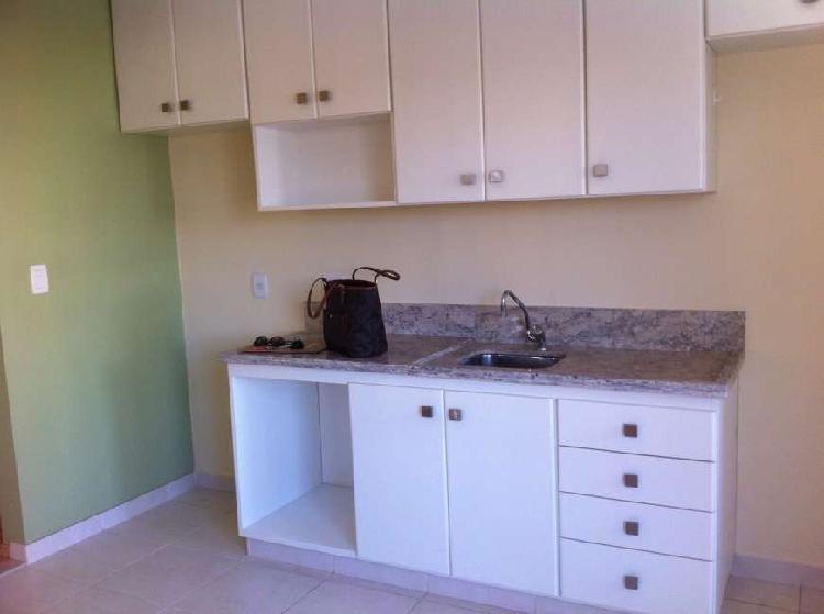 Apartamento 1dorm , 62 m2 - Cambuí - Campinas - São Paulo