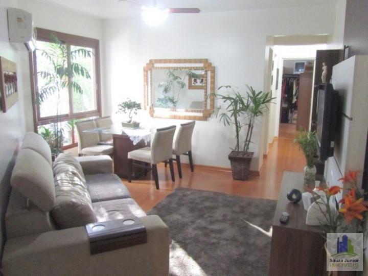 Apartamento 2 dormitórios na nonoai - porto alegre - rs