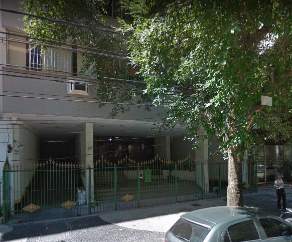 Apartamento 2 quartos na Moreira César