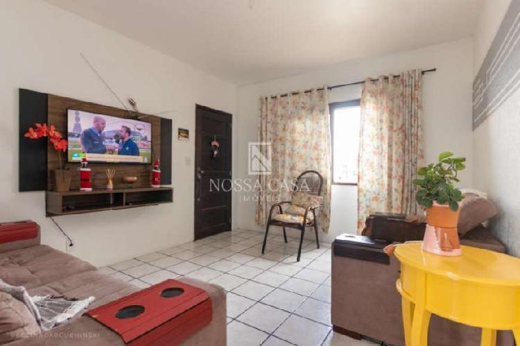 Apartamento 3 dormitórios no Centro de Torres