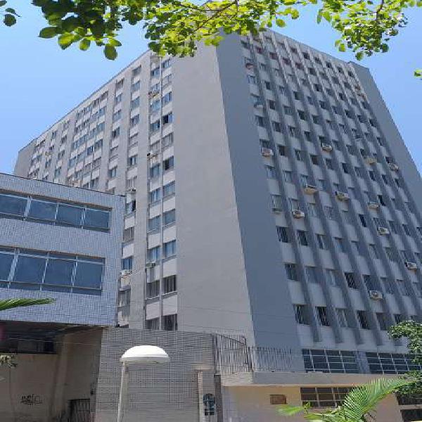 Apartamento 3 quartos no centro - florianópolis - sc
