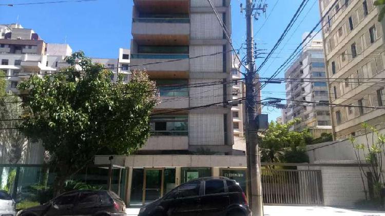 Apartamento 4 Quartos à venda, Serra, Belo Horizonte, MG -