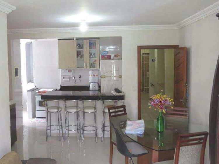 Apartamento com 3 dorms, Jardim Camburi, Vitória - R$