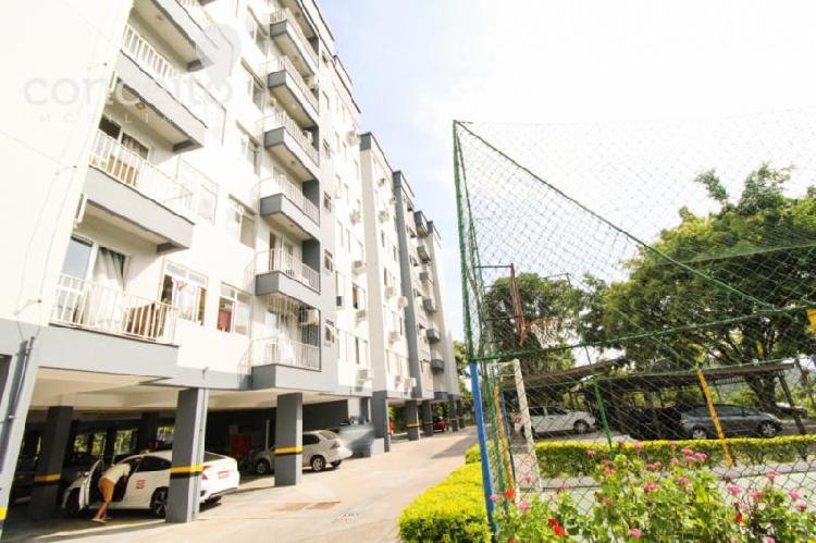 Apartamento condomínio Edifício Belvedere!