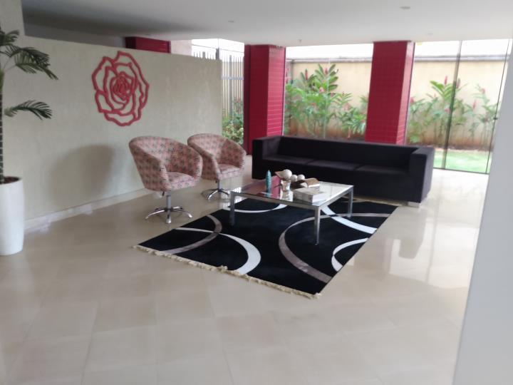 Apartamento de 90 metros quadrados no bairro Setor Bueno com