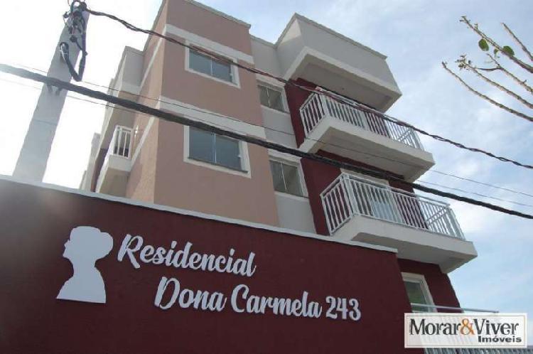 Apartamento para Venda em São José dos Pinhais, Cidade
