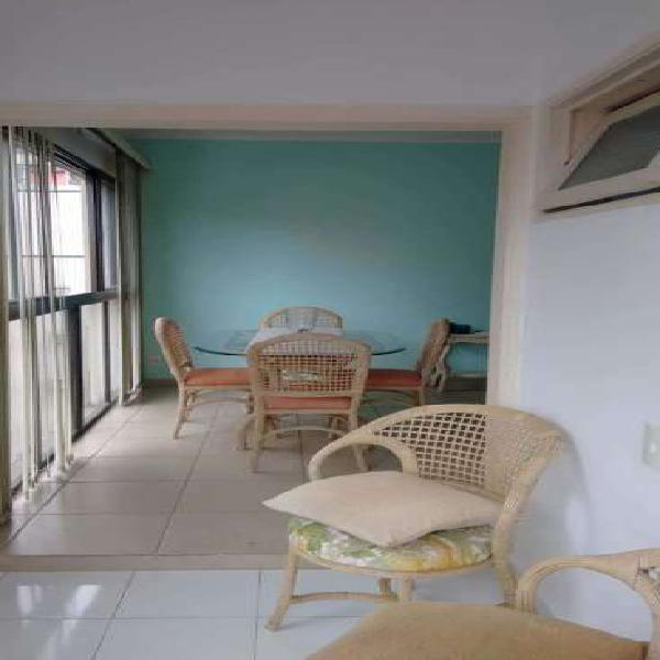 Apartamento para venda com 65 metros quadrados com 1 quarto